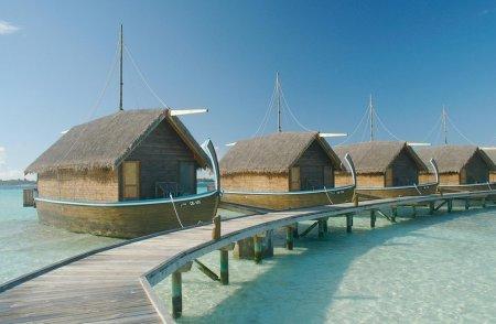 Мальдивы – рай в Индийском океане!