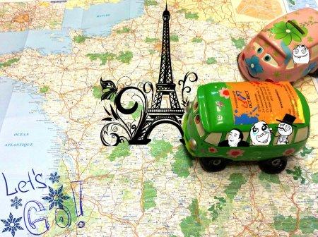 Автобусные туры по Европе. Познавательно и выгодно.