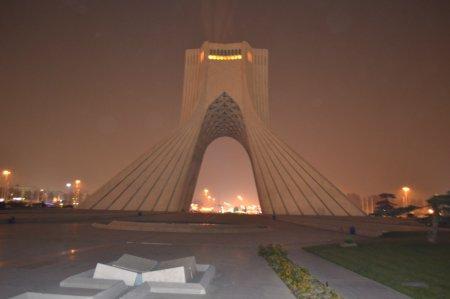 Иран – страна красоты и очарования.