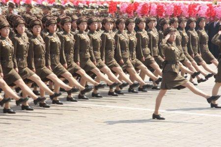 Северная Корея для иностранцев