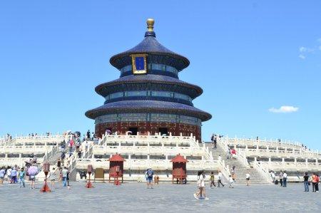 Пекин – почему этот город стоит посетить