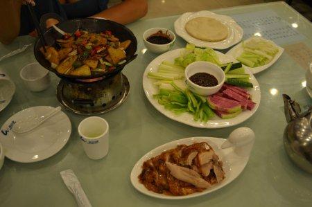 Китайская кухня. Выжить и вкусно поесть!
