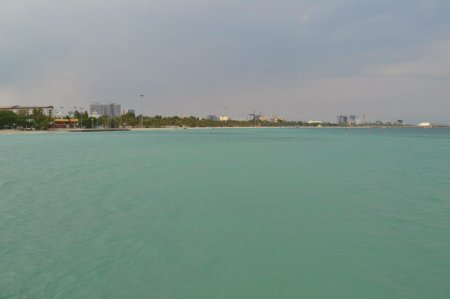 Другой Иран: отдых на острове Киш