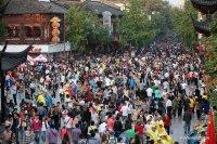 Всемирный совет по туризму назвал страны, которым  грозит туристический бум