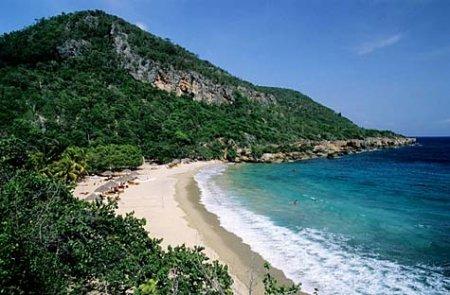 Кубинские пляжи Кайо-Коко