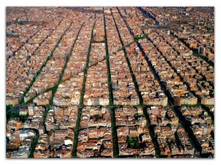 Барселона – сердце Испании