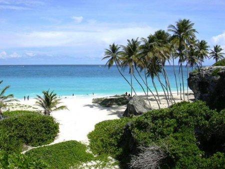 Восхитительный остров Барбадос