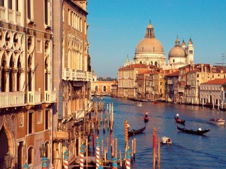 История самостоятельного путешествия по Италии