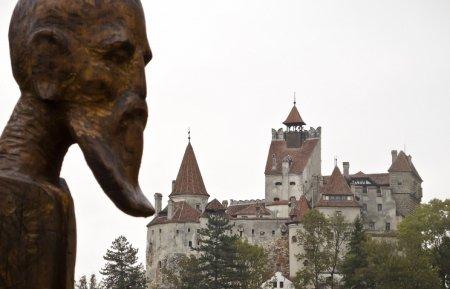 Характерные особенности замков в Трансильвании