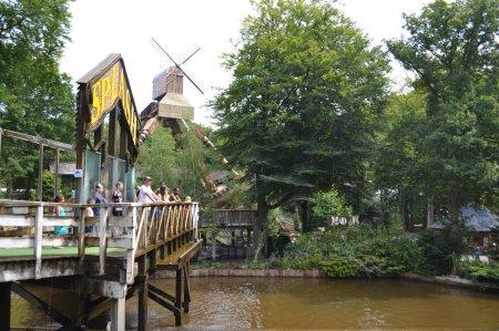 Голландия: возможности для молодежного туризма