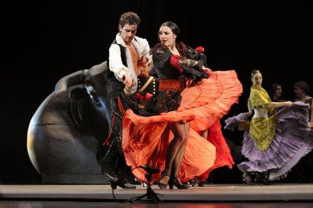 Национальные праздники и развлечения Испании. Будет жарко!