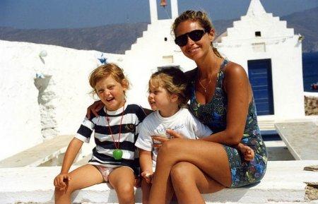Отдыхаем с детьми в Греции