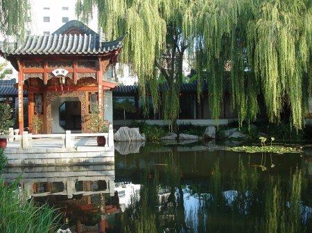 Парк Дружбы - кусочек Китая в сердце Австралии