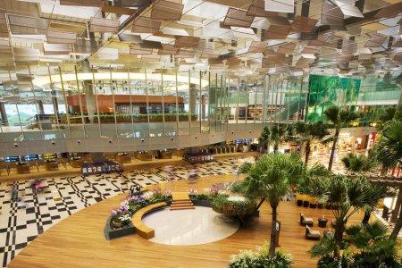 10 лучших аэропортов мира