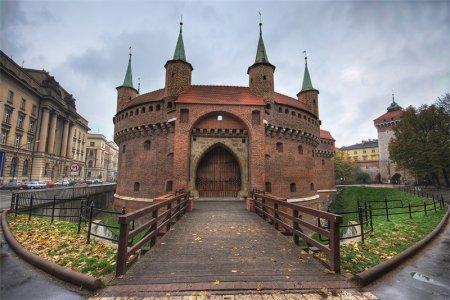 Десять вещей, что обязательно нужно сделать в Кракове