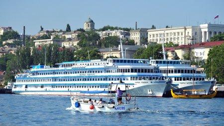 Севастополь возвращает себе утраченных туристов.