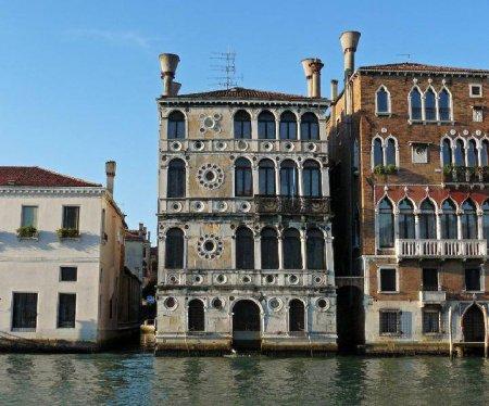 Дворцы Венеции: проклятие палаццо Дарио