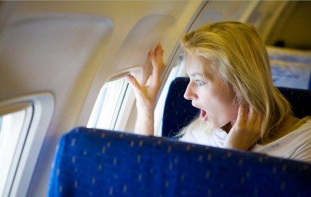 Как победить аэрофобию