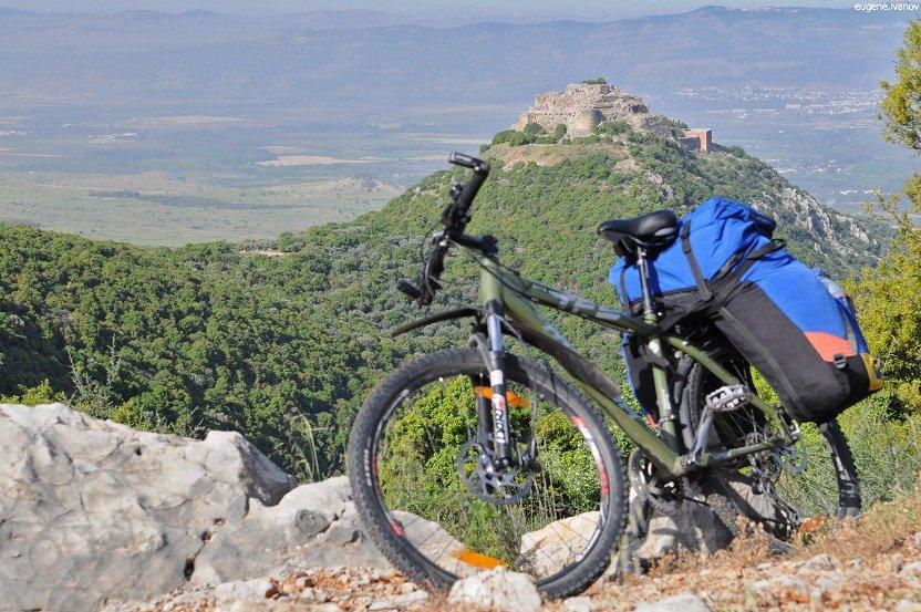 Вело-трип: путешествие из России в Таиланд – хроники странника