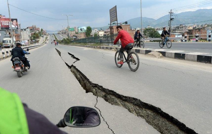 Туроператоры отказываются отправлять путешественников в Непал
