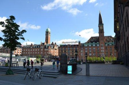Топ-5 вещей, которые стоит сделать в Дании