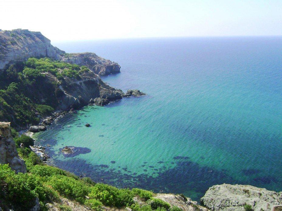 Крымские отели заполняются быстрее, чем заграничные