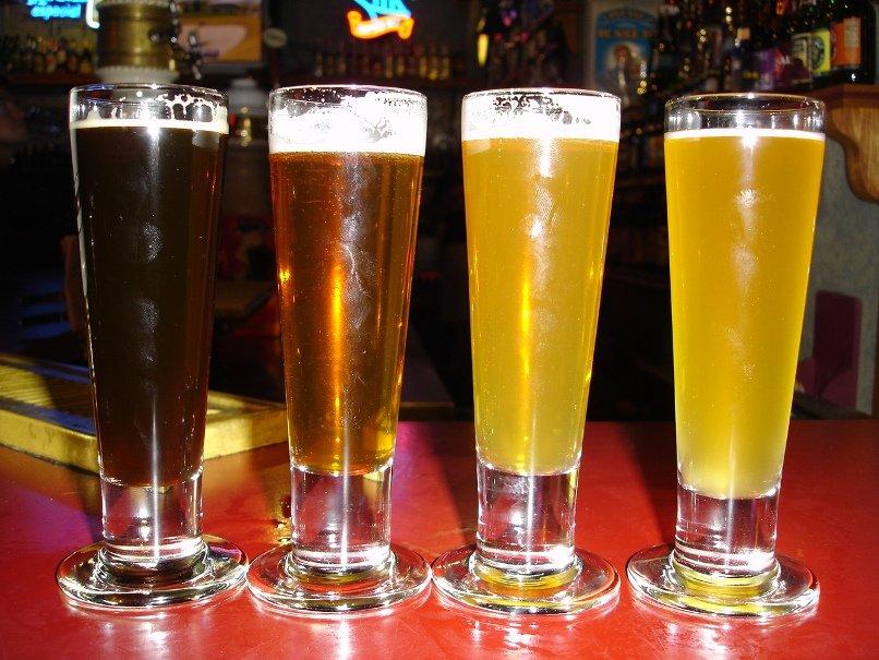 Известные фестивали пива