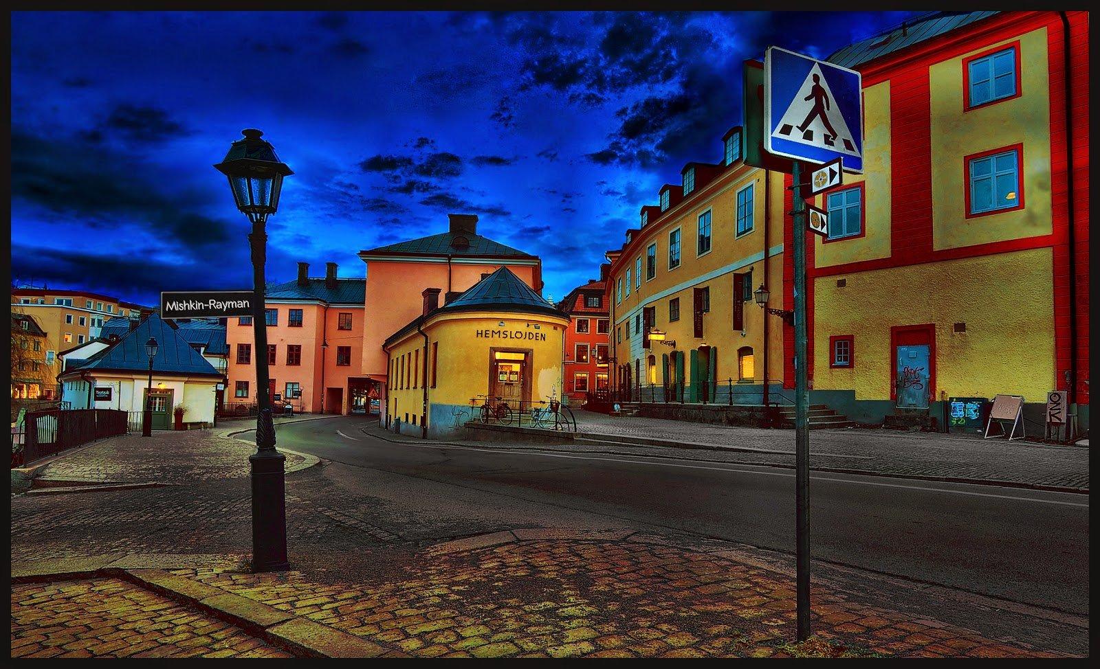 40 интересных фактов о Швеции