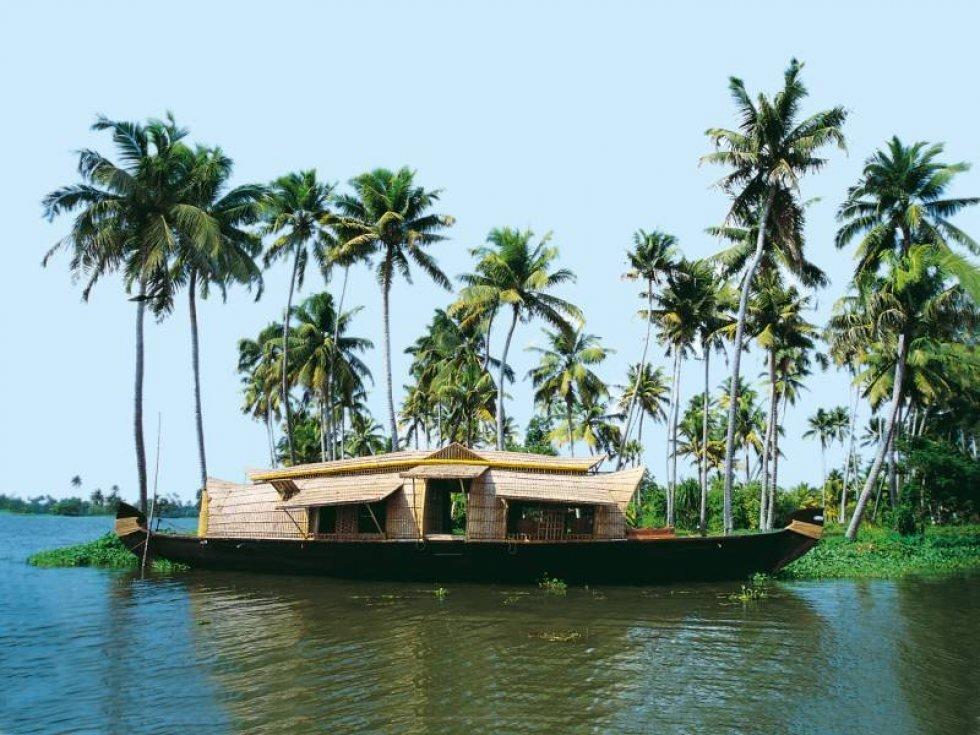 Волшебный мир Кералы