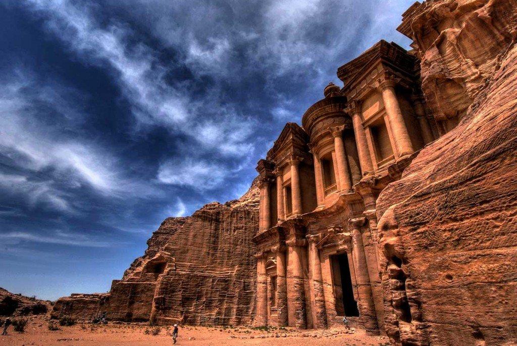 Иордания отменяет визовый сбор для туристов