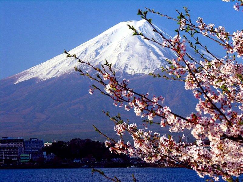 Проснулся старый вулкан у японского курорта Хаконе — отдыхающих эвакуируют!