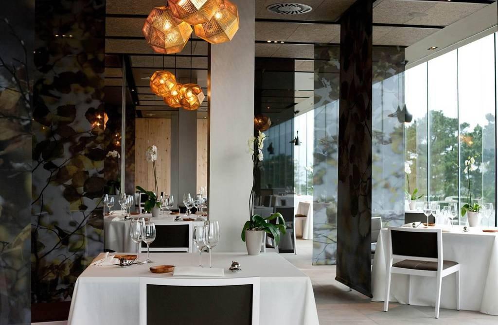 Назван лучший европейский ресторан — 2015