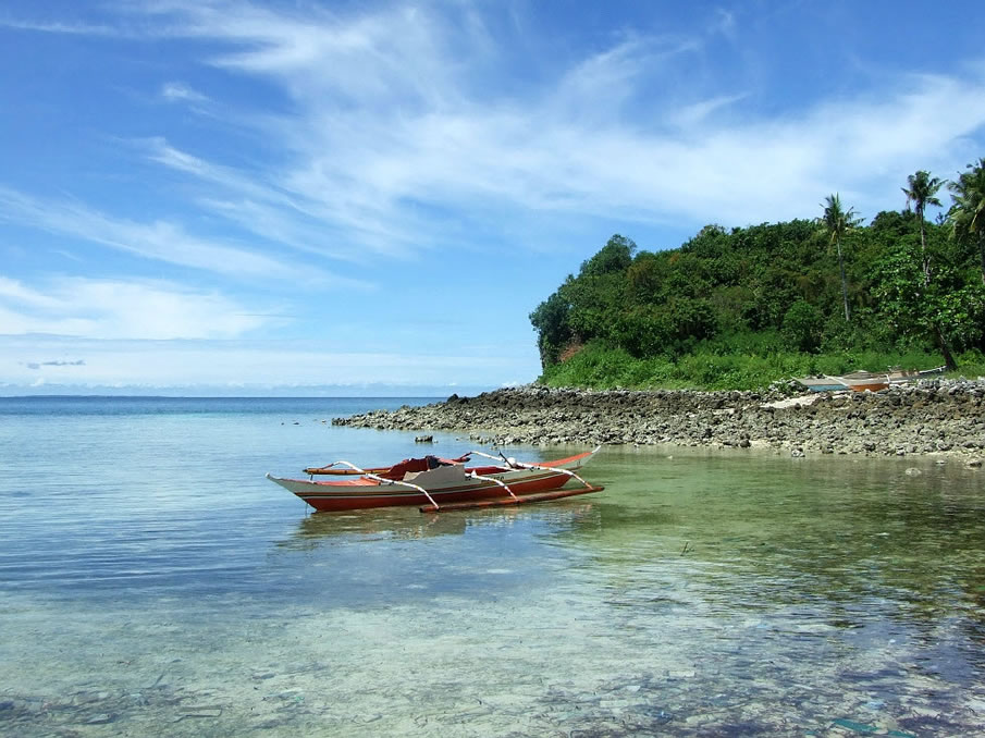 Филиппины — Страна Лемурия