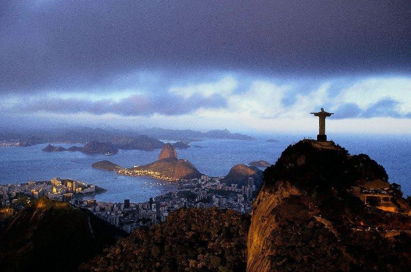 40 интересных фактов о Бразилии