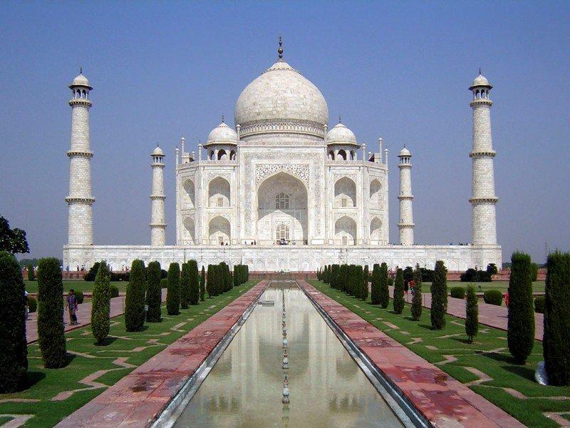 Туристам рекомендуют воздержаться от поездок в Индию