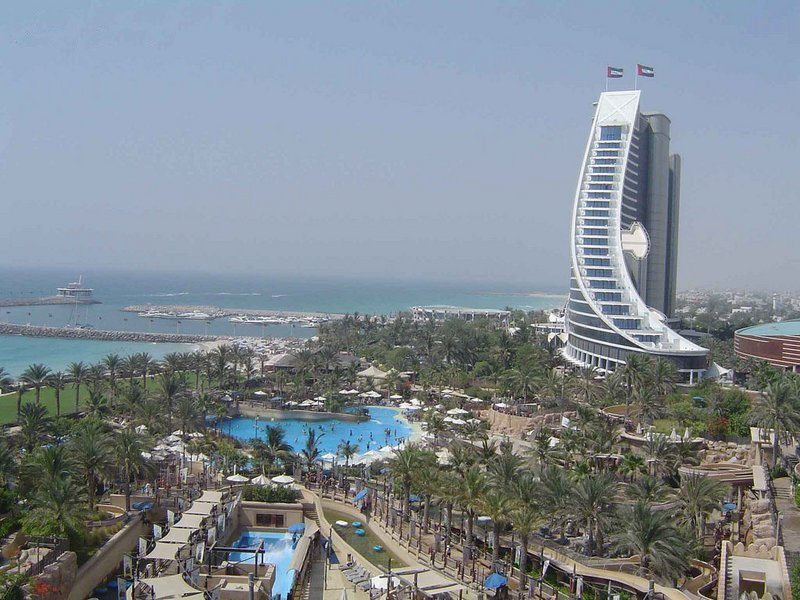 Начало продаж недвижимости от Dubai Properties
