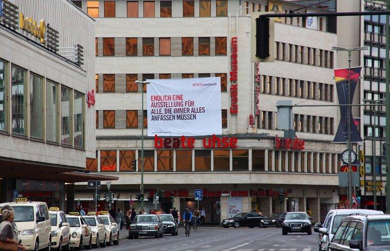 Секс музей в берлине
