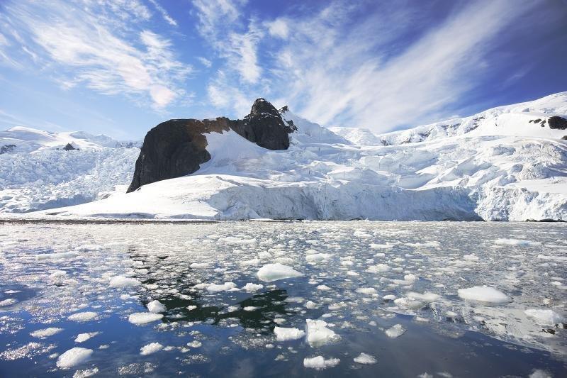 Антарктида — отдых для экстремалов