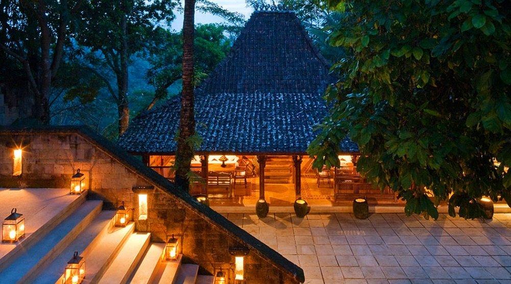 10 лучших оздоровительных курортов мира
