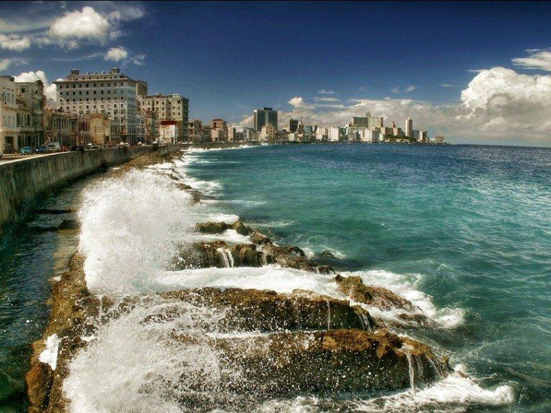 30 неординарных и интересных фактов о Кубе
