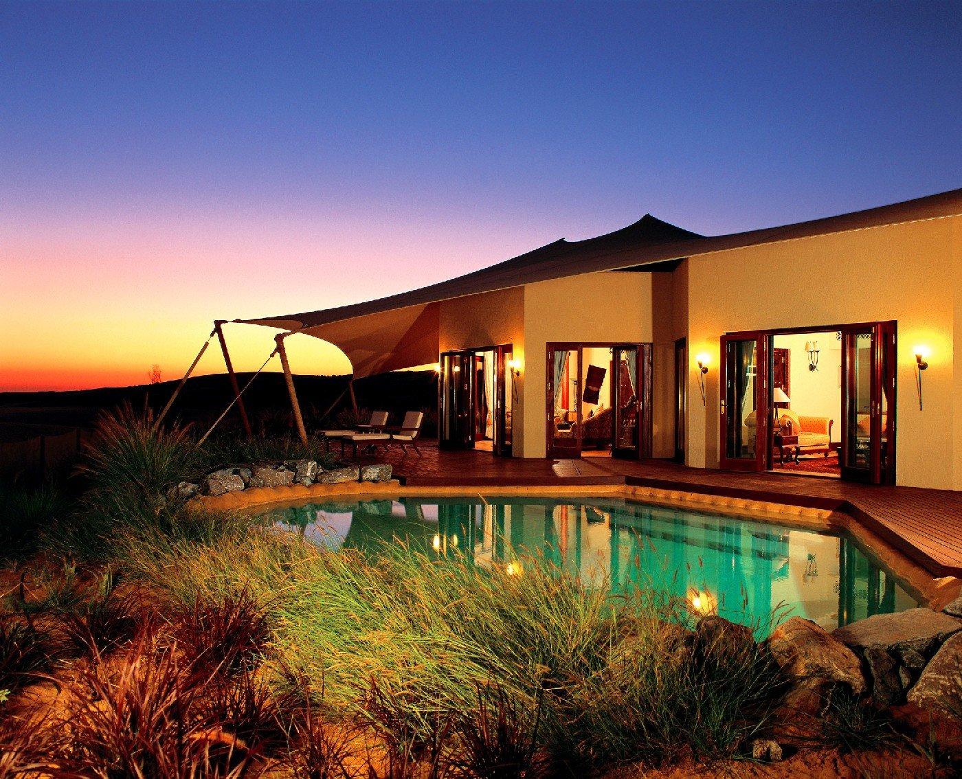 10 лучших отелей мира