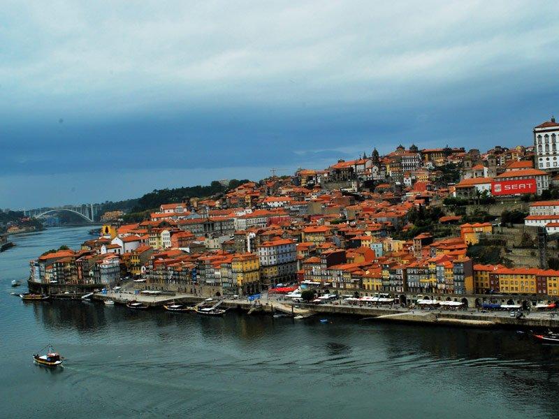 Эта прекрасная Португалия