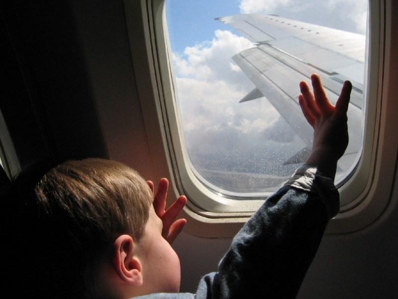 5 советов для путешествующих с малышами