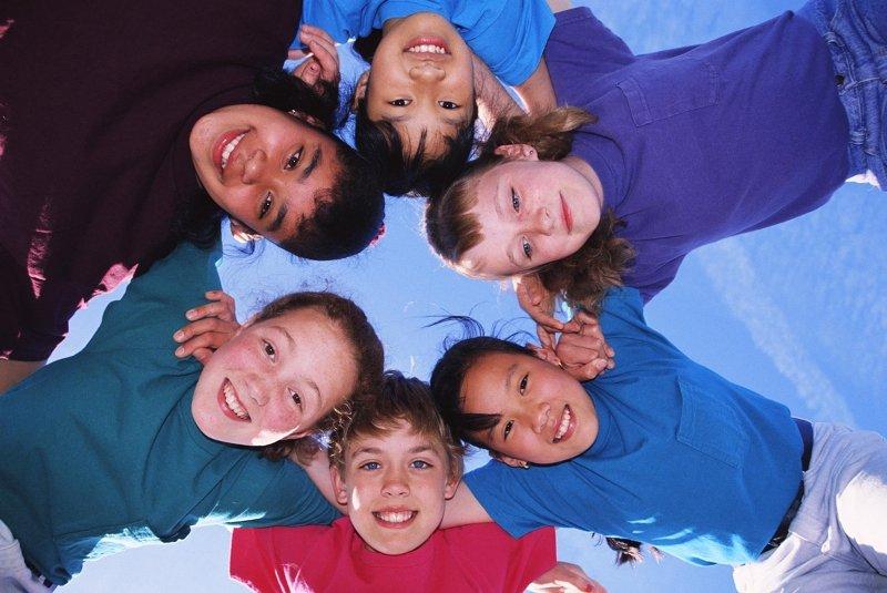 Организация детского отдыха