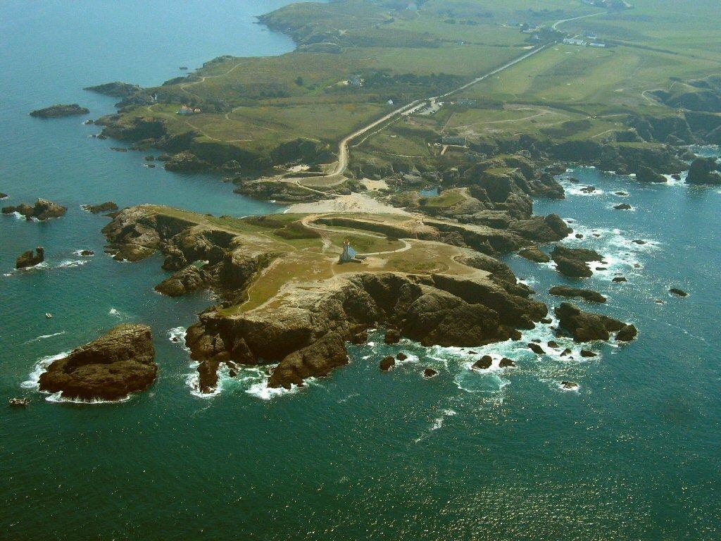 10 европейских островов, о которых вы «слыхом не слыхивали»