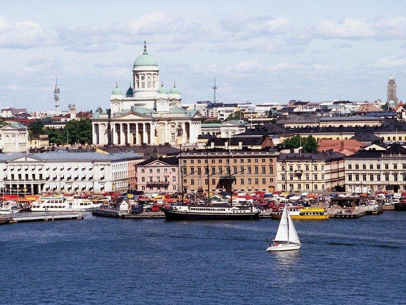 Как дешево отдохнуть в Хельсинки?