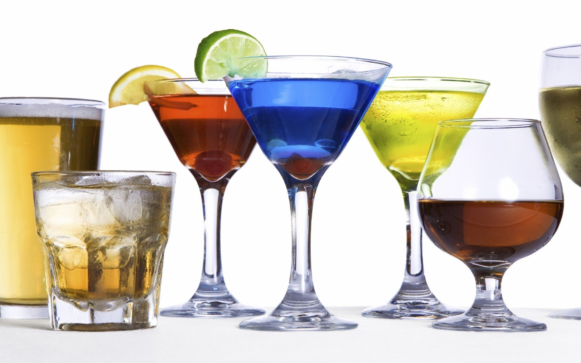 Британская газета «The Telegraph» обнародовала рейтинг самых пьющих стран