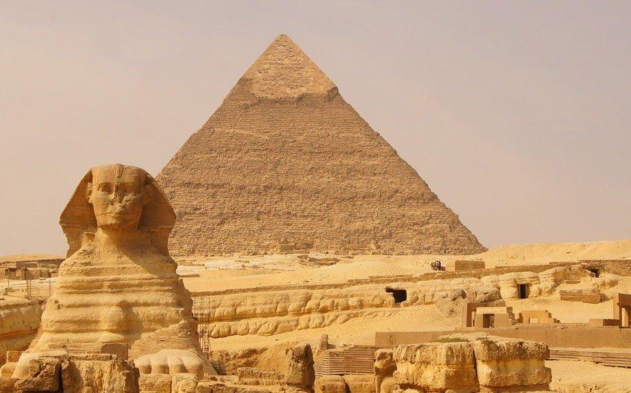 20 удивительных египетских привычек