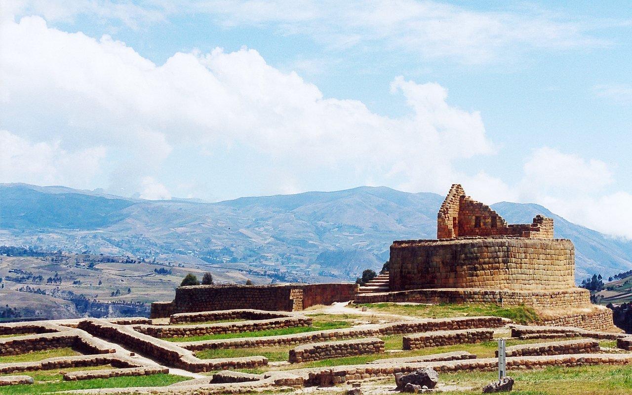 Нулевая параллель — путешествие по экватору