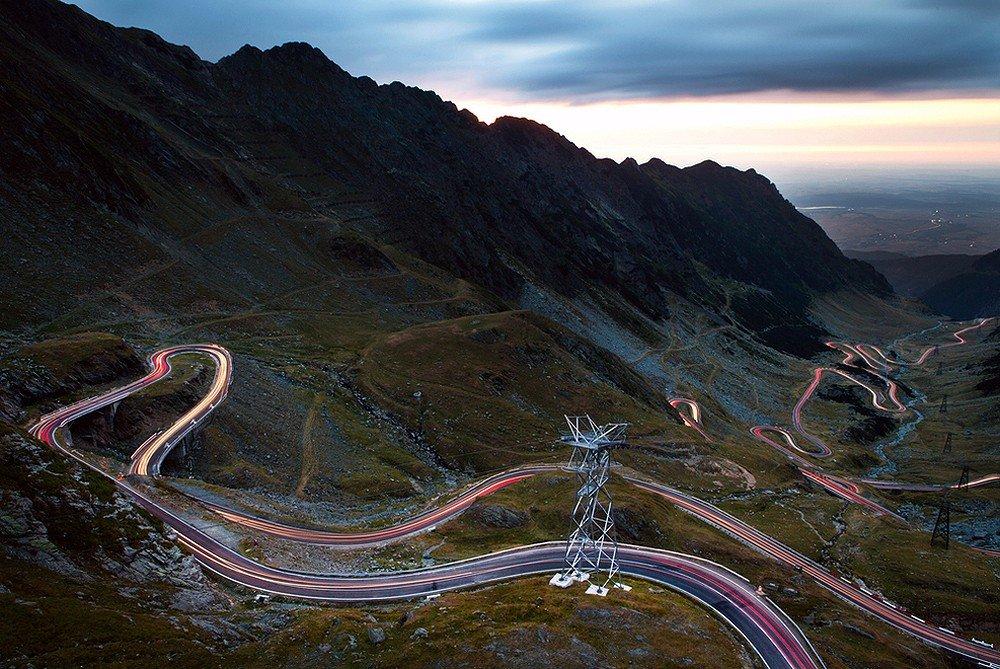 10 самых смертоносных дорог
